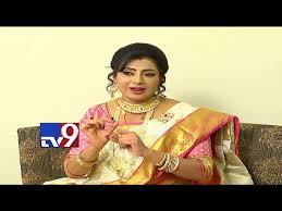 Anveshana team finds actress Priya Raman in Chennai! - TV9 - YouTube