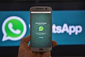WhatsApp nuovo aggiornamento Android: grafica rinnovata e altre ...