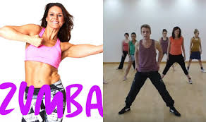 best zumba video for beginners