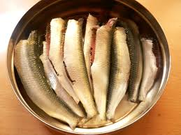 Fish Curry- Sardines:: Konkani ...