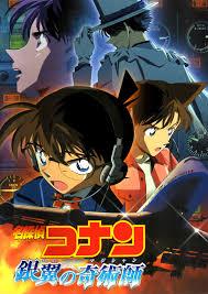 Meitantei Conan: Ginyoku no kijutsushi (2004) - IMDb