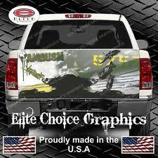 Truck Rear Window Decal Graphic Military Us Army 20x65in Dc03702 Cusmosgreekamerican Com