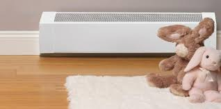 Baseboard Heater Safety Guide Vent And Cover