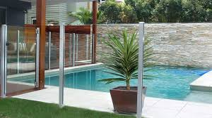 The Pros And Cons Of Glass Pool Fencing Wild Realtor