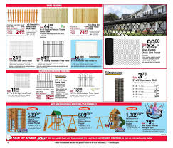 Menards Flyer 04 14 2019 04 21 2019 Page 10 Weekly Ads