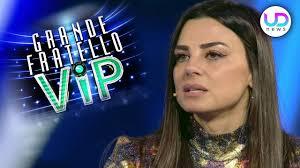 Grande Fratello Vip 2020, Dodicesima Puntata: Serena Enardu ...