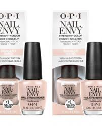 opi nail envy dry and brittle 15ml x2