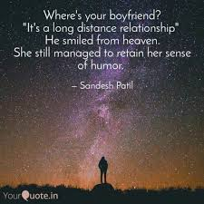 where s your boyfriend quotes writings by sandesh patil