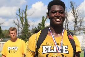 Alabama adds DE Byron Young to top-ranked class | Chattanooga ...