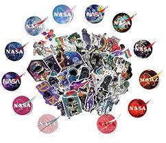 The Original Nasa Galaxy Stickers For H Buy Online In Trinidad And Tobago At Desertcart