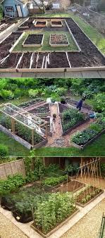 bed farmfoodfamily garden ideas
