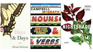 the best poetry books of 2019 the new