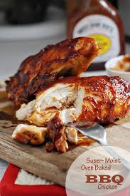 oven baked barbeque en