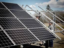 do it yourself solar installation