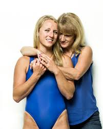 Olympic moms — John Loomis Photography