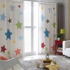 Star Curtains Curtains With Stars