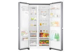 Tủ lạnh LG Inverter 601 lít GR-D247JDS Chính Hãng Giá Rẻ tại Hà Nội