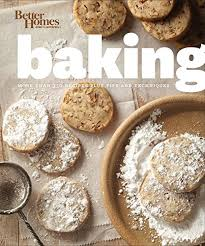 better homes and gardens baking more