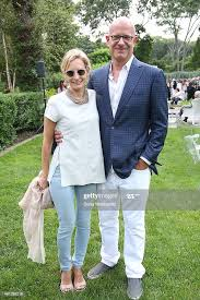 Wednesday Martin and Joel Moser at LongHouse Reserve's Summer Benefit...  News Photo - Getty Images