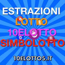 Estrazioni del lotto del 05 Marzo 2020 - 10elotto5.it