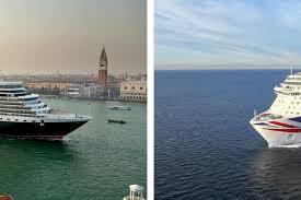 cunard line vs p o cruises cruise critic