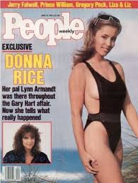 Are Pedophiles Hanging out at McDonald's and Starbucks? Donna Rice ...