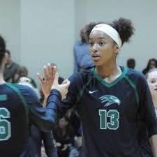 Priscilla Jones | SportsRecruits