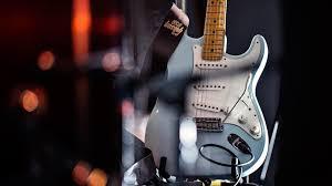 fender guitar wallpapers top free