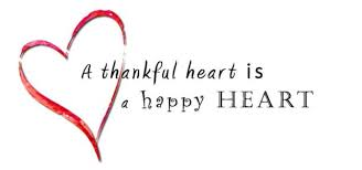 thankful quotes that best express gratitude