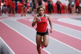 Raquel Smith-Collier - Women's Track & Field - University of Central  Missouri Athletics