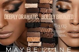 maybelline s eyeshadow palette