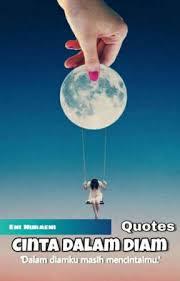 quotes cinta dalam diam quotes wattpad