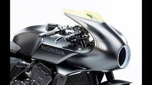 honda cb4 1000 interceptor concept
