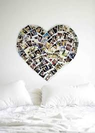 photo wall collage without frames 17