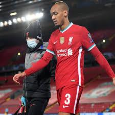 Klopp gives Fabinho injury update ...