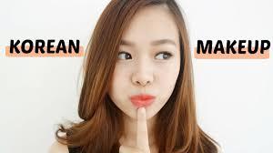 inspired makeup tutorial molita lin