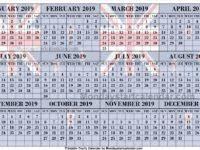 calendar 2019 new zealand archives