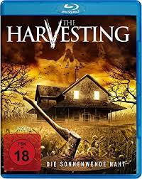 The Harvesting (Blu-ray) [Francia] [Blu-ray]: Amazon.es: Elena ...