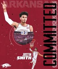Arkansas lands Indiana transfer Justin Smith | Zagsblog