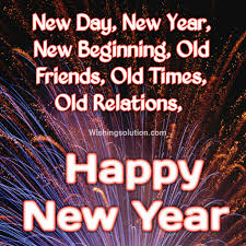 happy new year quotes for friends digital creative consultant