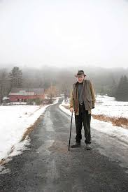 Michael Perkins's Literary Wanderlust | Books & Authors | Hudson Valley |  Chronogram Magazine