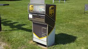 Nearest UPS Drop Off or Drop Box ...
