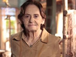 Aos 93 anos, atriz Laura Cardoso desabafa sobre a morte