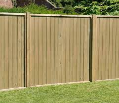 Forest Vertical Tongue And Groove 6 X 6 Ft Fence Panel Gardensite Co Uk