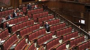 Il taglio dei parlamentari e l'economia del referendum