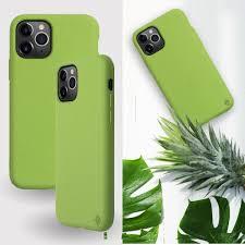 Eco Friendly Green iPhone 11 Pro Case – Uunique