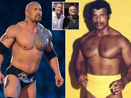 Rocky Johnson dead: The Rock's wrestler dad and WWE legend dies ...