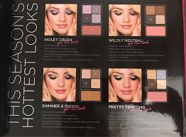 victorias secret glam go makeup 1