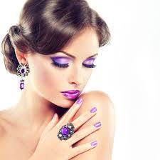lady makeup saubhaya makeup
