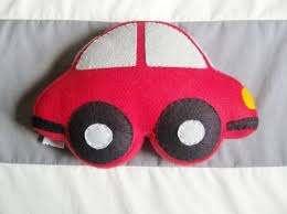 Felt Car Plush Toy Kids Room Decor Car Bedroom Car Shaped Etsy